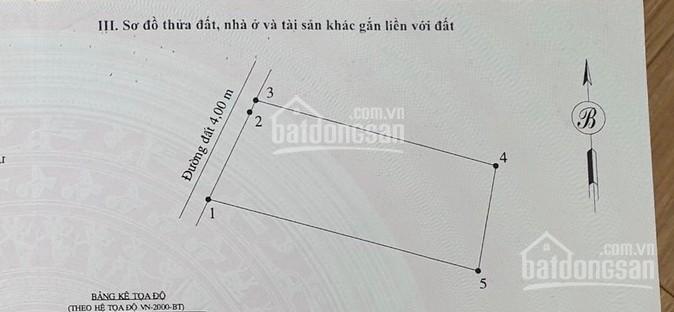 Bán đất ngõ ô tô đường Nguyễn Đình Chiểu, KP3, Hàm Tiến, 1200m2, mt 22m giá 8tr/m2 0901188386 Zalo ảnh 0