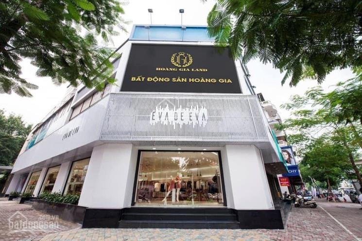 Cho thuê nhà mặt phố Trần Phú - Ba Đình 180m2 - mặt tiền 10m vị trí vàng ảnh 0