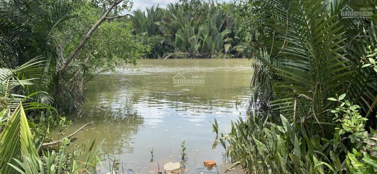 Chính chủ cần bán đất Đại Phúc Green Villas, 2 mặt tiền sông ông Lớn ảnh 0