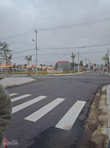 2 lô liền kề đối diện khu du lịch sinh thái chỉ 355 triệu - Mega City Kon Tum - LH 0356825309 ảnh 0
