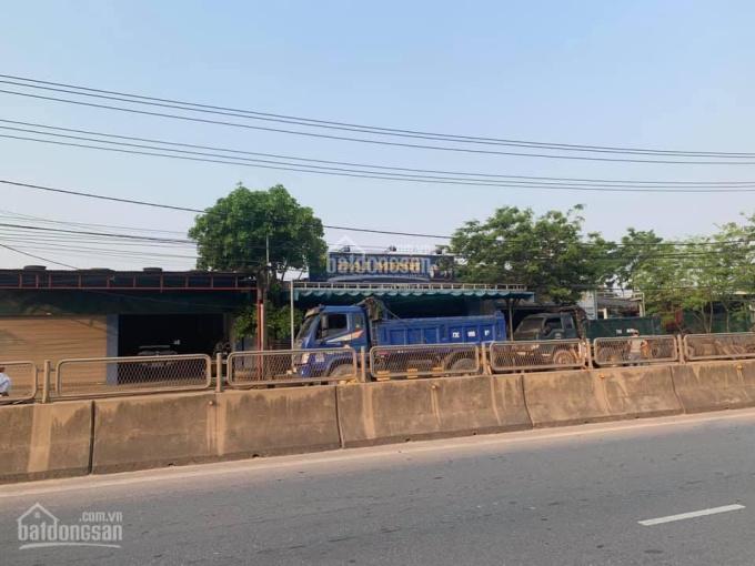 Cần vốn kinh doanh bán nhanh 8m mặt tiền Lý Thánh Tông, gần sân bay Đồng Hới ảnh 0