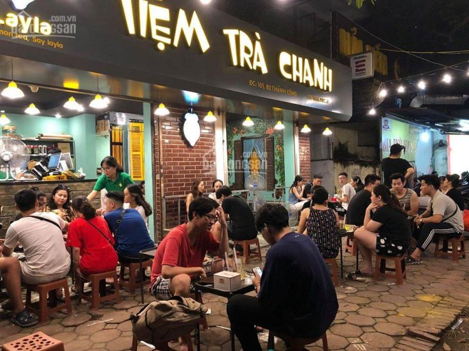 Cho thuê nhà mặt phố Nguyễn Khánh Toàn, DT 60m2 x 2 T, MT 7 m, LH: 0987625181 ảnh 0