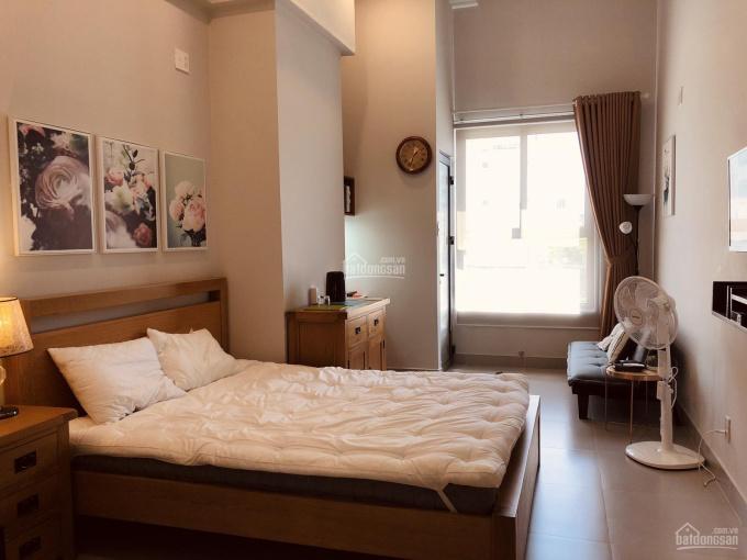 Cho thuê căn hộ officetel Kingston Residence DT 30m2, giá 10 triệu bao phí QL ảnh 0