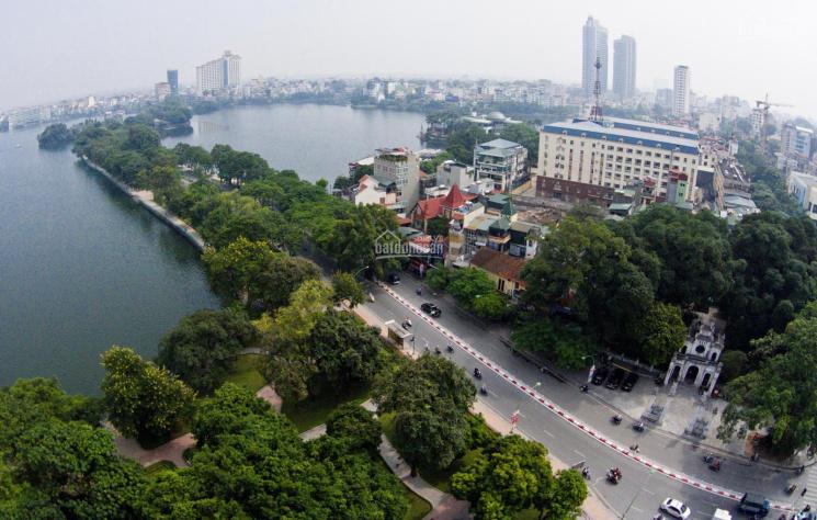 Cho thuê nhà mặt phố Trích Sài Hồ Tầy, DT 55m2 x 4 tầng, MT 6m, LH: 0987625181 ảnh 0