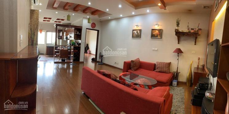 Bán căn hộ chung cư Vimeco Phạm Hùng - Cầu Giấy - Hà Nội 88m2, thiết kế gồm 02 phòng ảnh 0