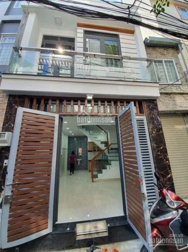 Bán nhà Bình Chánh giá rẻ nhà đẹp sổ hồng riêng cách chợ Bình Chánh chỉ 2km ảnh 0