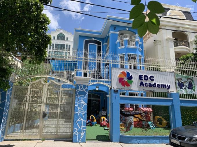 Bán nhà đẹp HXH Lý Chính Thắng, Quận 3 (8 x 18m) 2 lầu, gần ngay Hai Bà Trưng ảnh 0