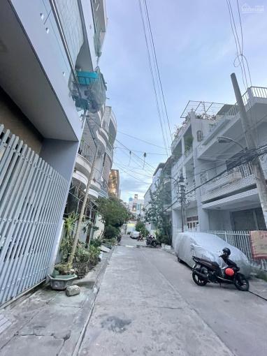 Bán nhà 3 tầng kiệt ô tô 7m Nguyễn Thành Hãn - Hải Châu ảnh 0