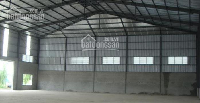Cho thuê nhà xưởng 2MT đường 8m Bình Lợi, 200m2, sạch sẽ, cao thoáng xe tải 5 tấn, giá 28 triệu ảnh 0