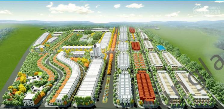 Bán đất nền đẹp nhất tại KĐT Phú Lộc 2, Lạng Sơn ảnh 0