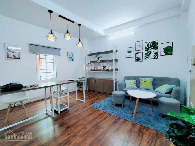 Mở bán chung cư mini Ngọc Lâm Nguyễn Văn Cừ, 550 triệu/căn, full nội thất, vào ở luôn ảnh 0