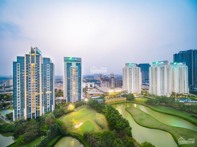 3.2 tỷ căn hộ 2PN diện tích 85m2 ở The Link Ciputra, nhiều cây xanh, dịch vụ tốt, an ninh ảnh 0