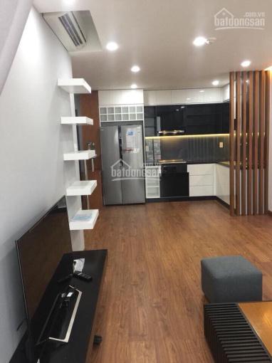 Cho thuê căn hộ Novaland 2PN 2WC 83m2 nội thất cao cấp, Kingston giá cho thuê chỉ 16.5tr/tháng ảnh 0