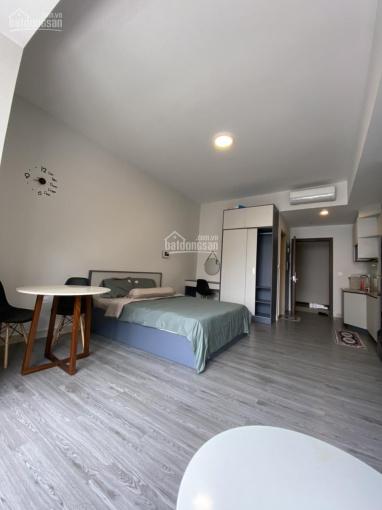 Căn hộ mini 36m2 1PN nội thất cao cấp, nhà mới, CC Botanica Premier khu sân bay. Giá 2,1tỷ bớt lộc ảnh 0