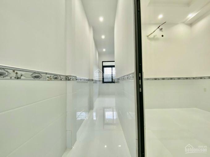 Nhà lầu trục chính hẻm 68/36 đường CMT8, Cái Khế, Ninh Kiều, TP Cần Thơ. Diện tích: 4,35 x 15 ảnh 0