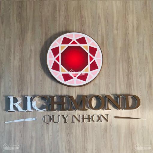 Richmond Quy Nhơn dự án của tập đoàn Hưng Thịnh sắp mở bán ảnh 0