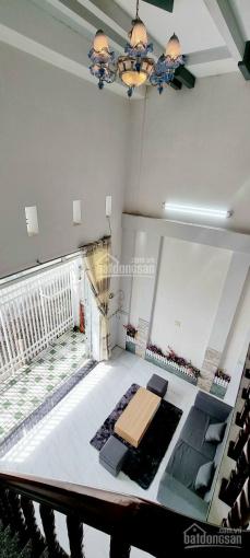 Nhà trệt, lầu lửng - tuyệt đẹp - Số: 29E5/4 hẻm 11 Đa khoa TW đường Nguyễn Văn Linh - P. An Khánh ảnh 0