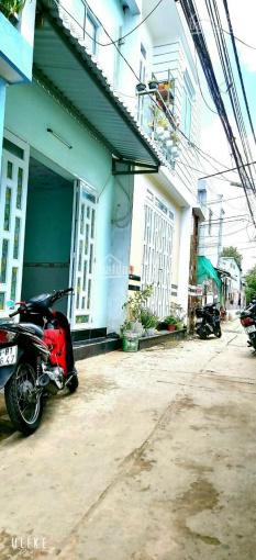 Nhà lầu mới đẹp - hẻm 108 CMT8, P. Cái Khế, Q. Ninh Kiều, TPCT. Diện tích: 4,3 x 8,25 = 37,8m2 ảnh 0