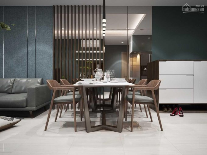 Cần bán nhanh căn hộ Orchard Garden, đường Hồng Hà, Phú Nhuận, 98m2/3PN, có sổ hồng, 5.8 tỷ bao phí ảnh 0