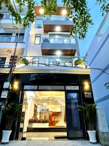 Nhận ngay hoa hồng 150 tr - chính chủ bán nhà N6-11 Huỳnh Tấn Phát, full nội thất 04 phòng ảnh 0