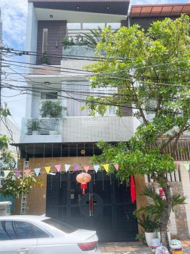Chính chủ bán nhà 3 tầng trong KDC vip nhất quận Thanh Khê, nội thất hiện đại: 0903516776 ảnh 0