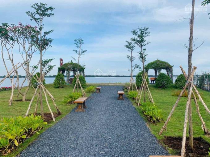 Bán nền A8 - 30 Hiệp Phước Harbour View diện tích 114,3m2 - lô góc, LH: 0889777979 Tùng ảnh 0