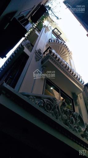 Nhà mới tinh 50m2, 6 tầng thang máy ô tô đỗ cửa kinh doanh. Trung tâm Thanh Xuân ảnh 0