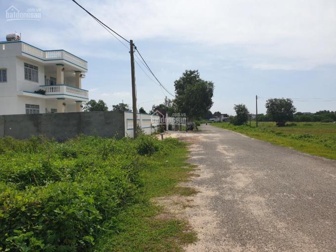 Bán đất huyện Đất Đỏ mặt tiền đường nhựa xã Lộc An giá 1,55 tỷ DT 5.5x26m ảnh 0