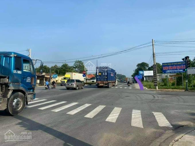 Mỹ Phước Tân Vạn ngay ngã tư bệnh viện 1500 giường giao với đường DX 082, diện tích 5*36m TC 60m2 ảnh 0