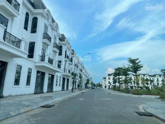 Bán shophouse KĐT Crown Villas Thái Nguyên vốn chỉ 200tr, sổ đỏ lâu dài. LH: 0868878818 ảnh 0