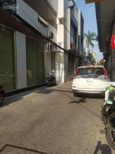 Chính chủ cần bán nhà 3 tầng kiệt ô tô k408 Hoàng Diệu, P. Bình Thuận, Q. Hải Châu, TP. Đà Nẵng ảnh 0