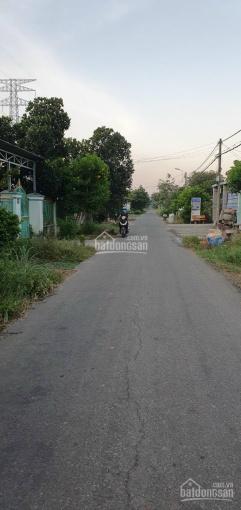 Đất Củ Chi, thuộc xã Phạm Văn Cội, huyện Củ Chi DT: 5 x 43m thổ cư có 206m2, giá bán: 1tỷ850tr ảnh 0