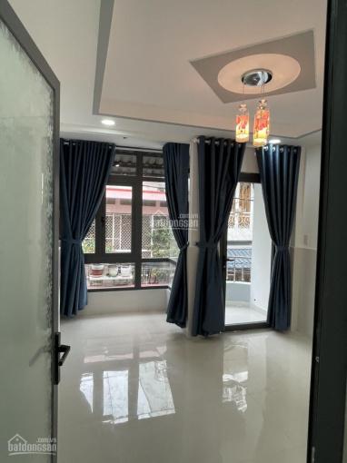 Bán nhà hẻm 3,5m đường Hưng Phú, P9 Q8, DT 3,5mx9m, 1 lầu, 2 PN, giá 3,85 tỷ (TL) ảnh 0