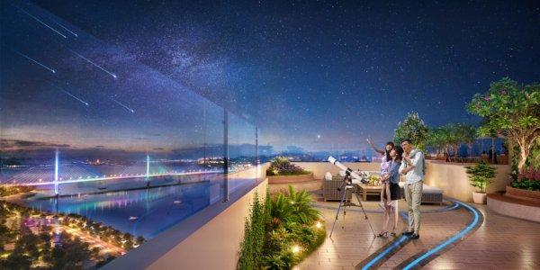 Bán căn hộ chung cư view biển The Ruby Hạ Long - 0353123818 ảnh 0