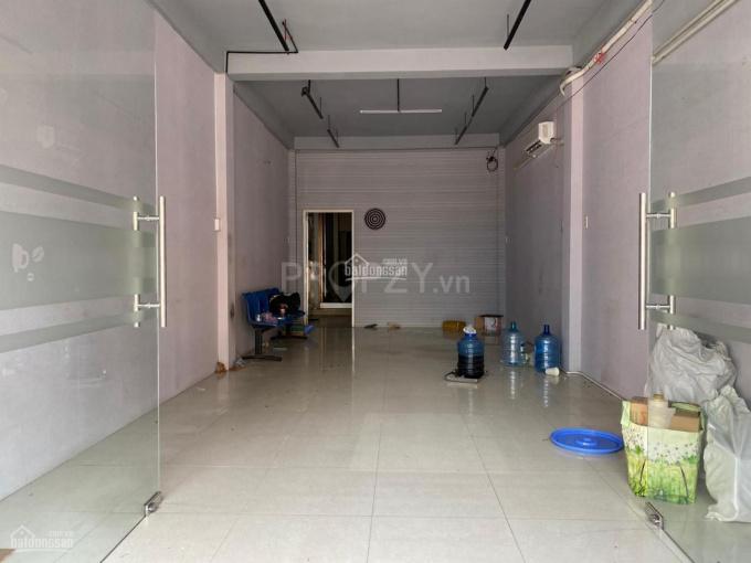 Cho thuê nhà mặt tiền Đường Lãnh Binh Thăng, 1 trệt 2 lầu 9PN 4WC, diện tích 4,5 x 24m ảnh 0