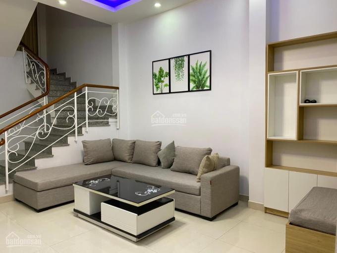 Cho thuê nhà gần biển Phạm Văn Đồng, 3 phòng khép kín giá 10 triệu/th - Toàn Huy Hoàng ảnh 0
