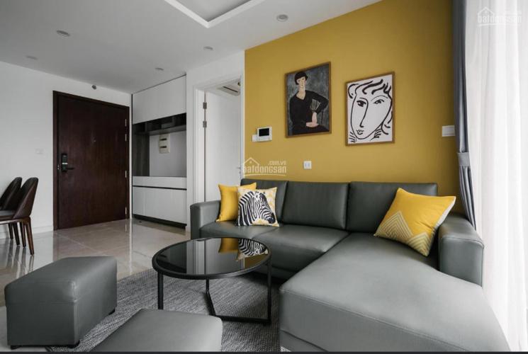 Bán căn hộ 2PN 82m2 toà C7 Đông Nam - view hồ + city view - giá tốt 4.2 tỷ. LH 0985664900 ảnh 0