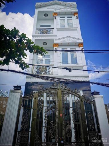 Bán nhà 4 phòng ngủ, sau BVĐK Trung Ương Cần Thơ, An Khánh, Ninh Kiều, 4.1x10, chánh Tây ảnh 0