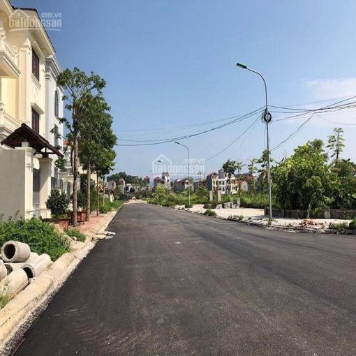 Bán 30 lô ngoại giao giá rẻ nhất khu đô thị Phú Lộc 1 ảnh 0