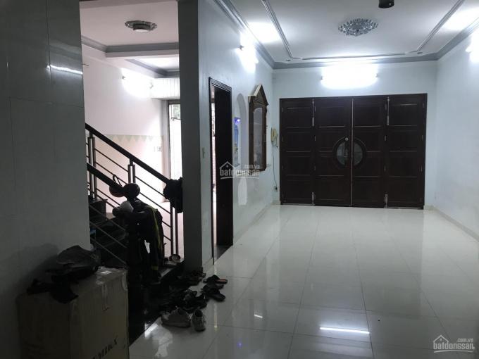 Cho thuê nhà P Tây Thạnh, Q Tân Phú, DT 8 x 26m, 1 trệt 2 lầu. Giá 30 triệu/tháng ảnh 0