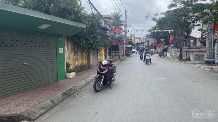 Bán đất lô góc 71.3m2 mặt đường Bùi Thị Tự Nhiên, Đông Hải 1, Hải An, Hải Phòng ảnh 0
