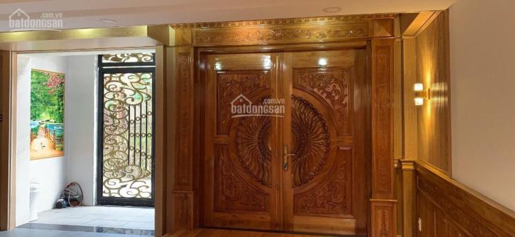 Nhà đẹp bán nhanh gía rẻ nội thất gỗ cao cấp 6m x 10m, 6 tầng, gía 8.95 tỷ ảnh 0