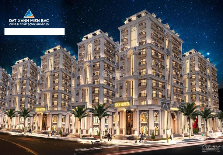 Đất nền xây khách sạn view biển Sầm Sơn Thanh Hoá - Liên hệ: 0989.890.807 ảnh 0