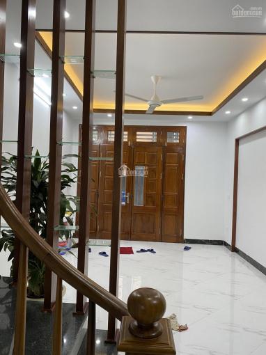 Nhà 32m2*5T mới ngõ Hoà Bình 7 Minh Khai, 5p, 4WC, nhà đẹp, gần phố. SĐCC ảnh 0