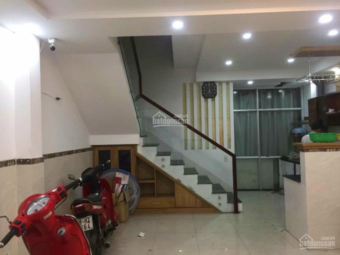 Chính chủ gửi bán nhà 3 tầng kiệt ô tô 408 Hoàng Diệu, P. Bình Thuận, Q. Hải Châu, 3,75 tỷ ảnh 0