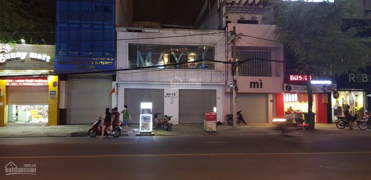 Nhà MT D2 đắc địa ngang 8x20m 2 tầng cho showroom ngân hàng, giá 235 tr/th, 0336032947 ảnh 0