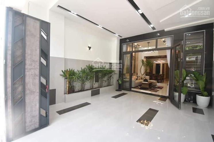 Nhà 3 tầng MT Đặng Huy Tá gần Lý Thái Tông (có phòng ngủ dưới) ảnh 0