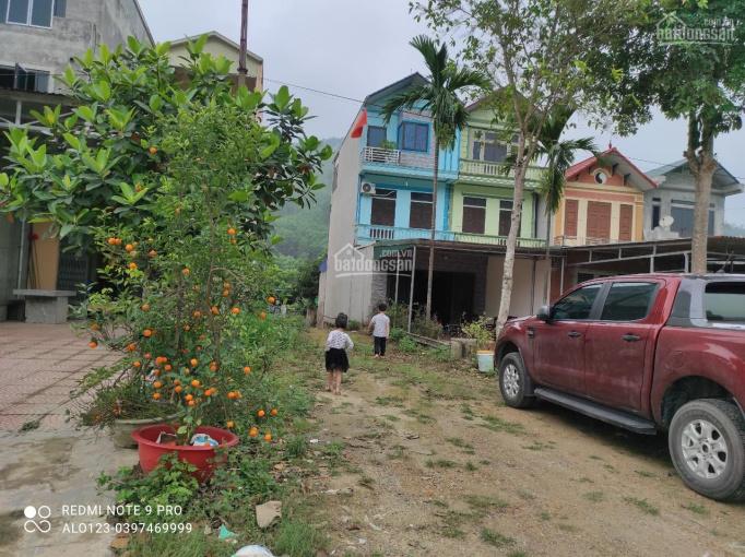 Chính chủ bán đất mặt đường Quốc Lộ 6A - Lương Sơn - Hòa Bình ảnh 0
