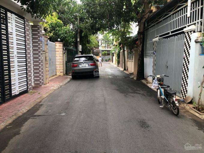 Bán lô đất hẻm nội bộ đường Nguyễn Hữu Cảnh có vỉa hè 109m2 ngang 5,6m giá chỉ 6,2 tỷ ảnh 0