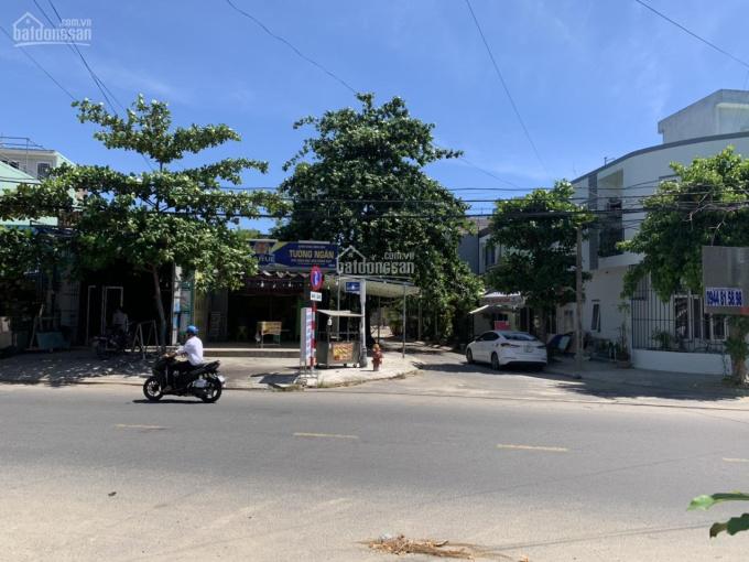 Bán đất 2 mặt tiền đường 10m5 Nguyễn Đình Tứ gần bến xe Đà Nẵng giá rẻ đầu tư ảnh 0